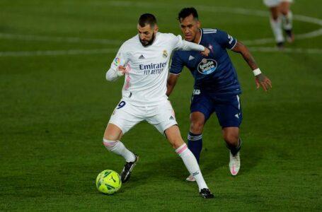 Przewidywany skład Realu na mecz z Valencią
